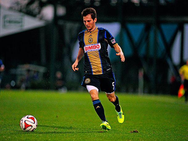 MLS Injury Report: Week 9