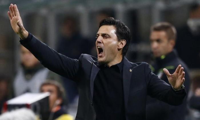 Genoa-Milan 3-0: Montella, il sogno è già finito?