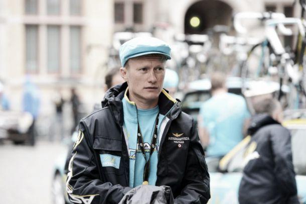 Astana, sospesa la squadra Continental