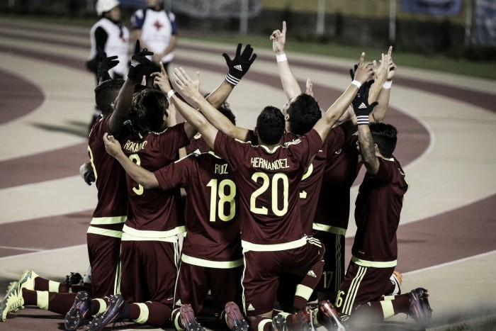 """Marcos Mathías: """"Agradecemos a todos los que fueron parte de hacer este sueño realidad"""""""