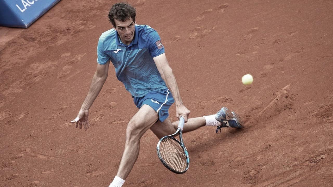 De virada, Ramos-Viñolas vence Norrie e conquista ATP 250 de Estoril