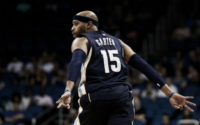 NBA - Vince Carter vola ai Sacramento Kings