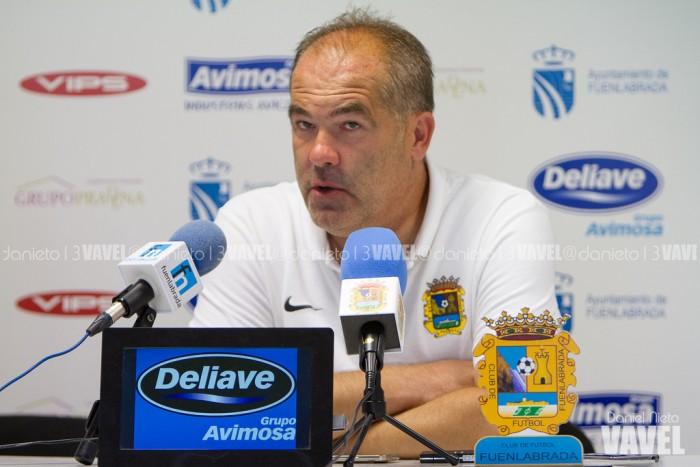 Josip Visnjic: ''Si no vamos bien preparados, nos pueden hacer mucho daño''