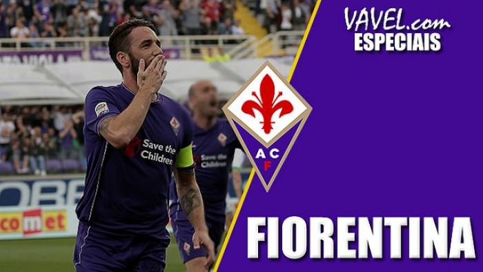 Fiorentina 2015/16: Começo empolgante ofusca final aguardado