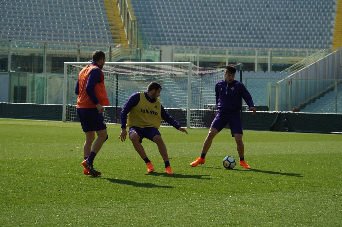 Fiorentina: vincere anche contro la SPAL per continuare la rincorsa all'Europa League