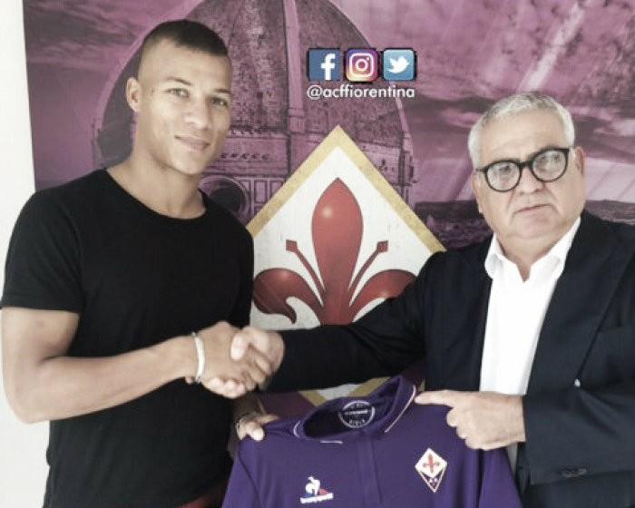 Após renovar com Tello, Fiorentina anuncia dois reforços antes do início da Serie A