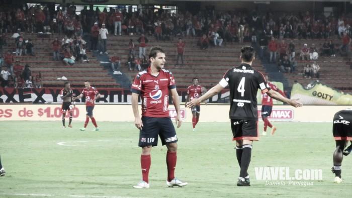 """Valentín Viola: """"Quizás en el primer partido salimos a jugar bastante confiados"""""""