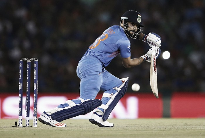 India - West Indies World T20 preview: Can the hosts progress to Sunday's final?