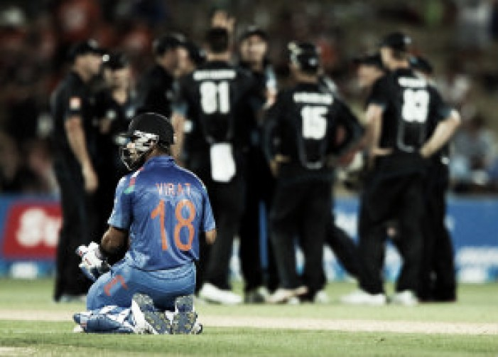India - New Zealand World T20 Preview: Exciting clash gets Super 10's underway