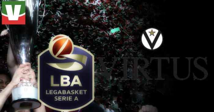 Guida Vavel Legabasket 2017/18: Virtus Bologna