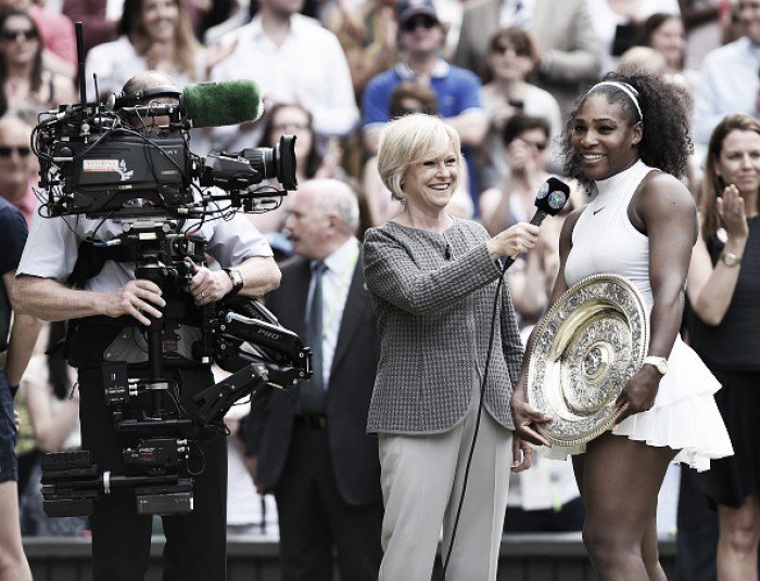 BBC announces further extension to Wimbledon broadcasting deal