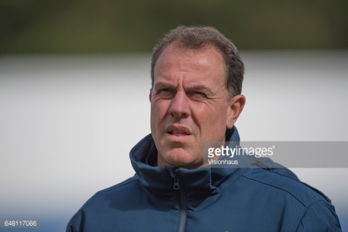 Alen Stajcic happy with growth at home and improving team