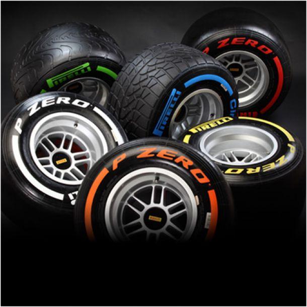 2014 : mise à jour du calendrier et Pirelli confirmé