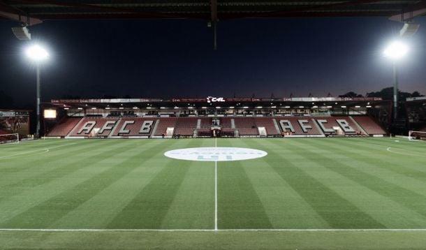 El Vitality Stadium es la nueva casa del Bournemouth