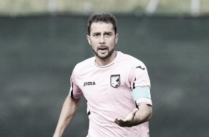 """Palermo, parla Vitiello: """"Dobbiamo rinforzarci, ma lo spirito di squadra non manca"""""""