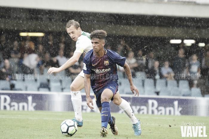 Anuario VAVEL FC Barcelona B 2017: El centro del campo, el mejor reflejo del filial en 2017