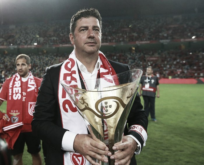 Benfica vence a sexta Supertaça do historial e a terceira do milénio