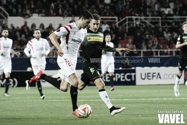 Borussia Mönchengladbach - Sevilla: puntuaciones del Sevilla, jornada 5 de la Champions League