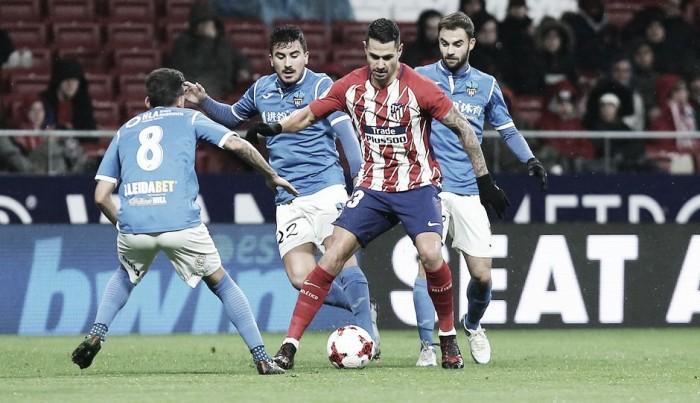 Vitolo y Vietto, separados al nacer