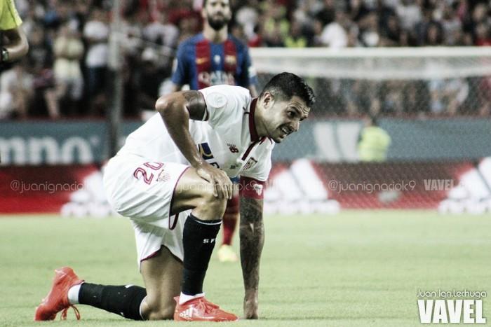 ¿A qué juega este Sevilla?