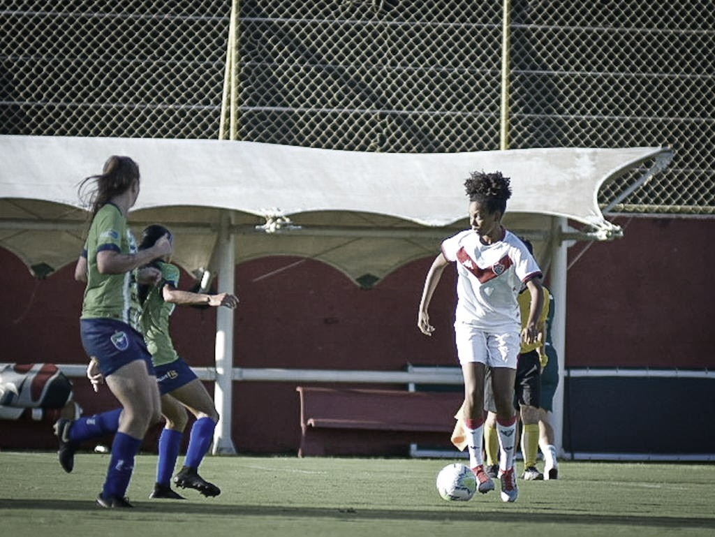 Minas Icesp derrota Vitória fora de casa pelo Brasileirão Feminino