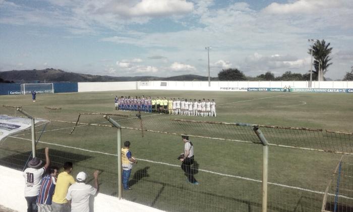 Vitória-PE sofre virada e perde para Audax no Brasileirão Feminino