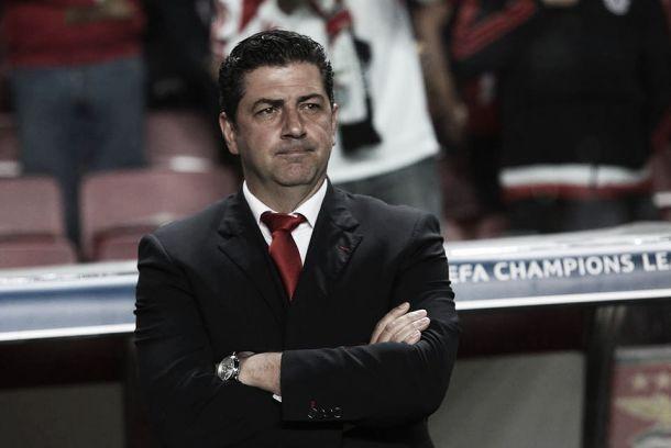 Benfica de Rui Vitória é o melhor após quatro jornadas de «Champions»