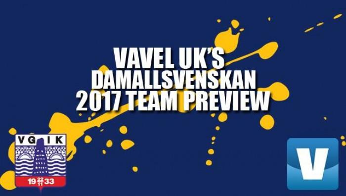 2017 Damallsvenskan Team Previews: Vittsjö GIK Hässleholm