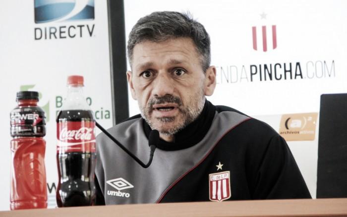 """Nelson Vivas: """"Cerrar el semestre accediendo a la Copa"""""""
