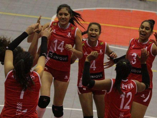 Mundial de Menores: Perú consigue su segunda victoria ante México