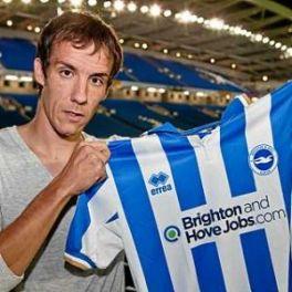 David López ficha por el Brighton inglés