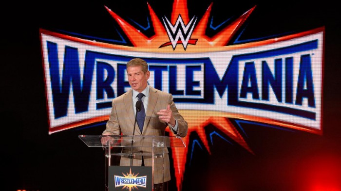 WWE Confirms WrestleMania 33 Is To Be Held At The Citrus Bowl