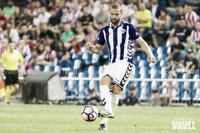 """Víctor Laguardia: """"Tenemos que seguir avanzando con trabajo y humildad"""""""