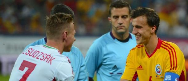 Romania v Hungary - Visitors hungryto bounce back in Euro 2016 qualifying