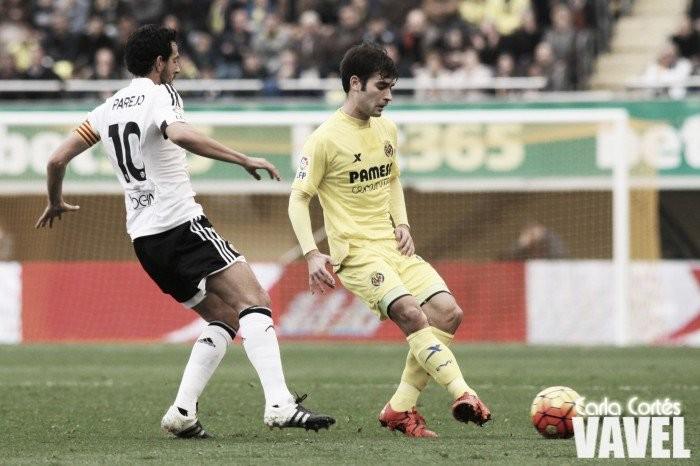 Valencia - Villarreal 0-2: il submarino amarillo qualificato in Champions League