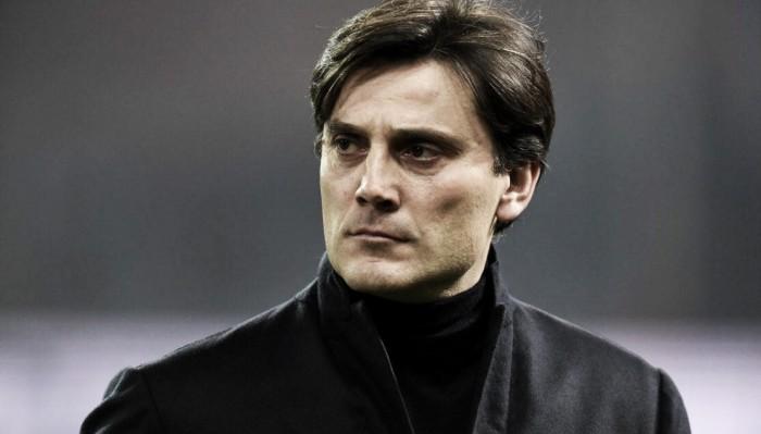 Vincenzo Montella lancia frecciatine al Milan