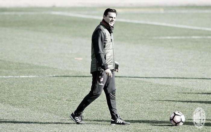 Milan, le ultime da Milanello: Locatelli scalpita per una maglia da titolare