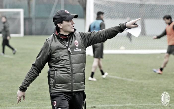 Milan, le ultime da Milanello: come sostituire Bacca?
