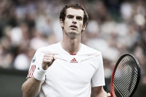 Wimbledon: Murray se cita con la historia tras alcanzar la final