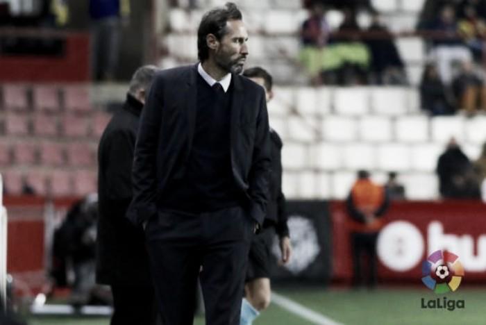 """Moreno: """"Ojalá podamos ganar como regalo de navidad para la afición"""""""