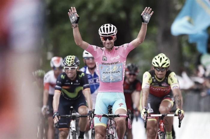 """Ciclismo, Nibali e il saluto all'Astana: """"Grandi vittorie insieme"""""""