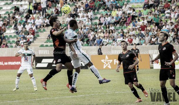 Zacatepec - Alebrijes: el fútbol siempre de revanchas