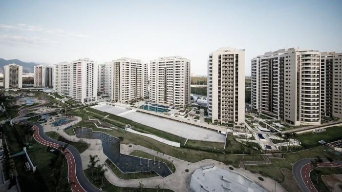 Rio 2016, è polemica sull'agibilità del villaggio olimpico