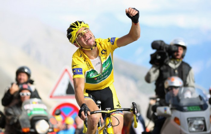 Les 12 travaux de Thomas Voeckler (7/12) : Tour de France 2011