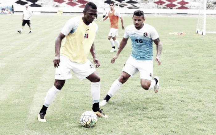 Milton Mendes confirma estreia de Bolaño e define Santa Cruz para jogo contra Cruzeiro