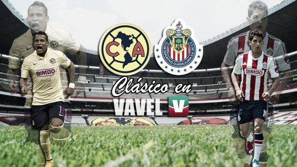 Clásico de Clásicos: Michael Arroyo - Ángel Reyna