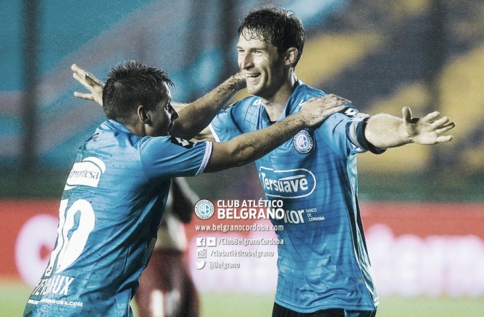 Resumen Belgrano VAVEL: partido al medio