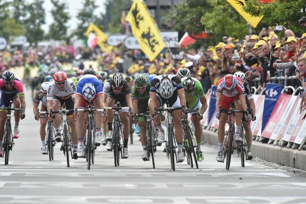 Previa   Tour de Francia 2015: 2ª etapa, Utrecht - Zélande (Neeltje Jans)