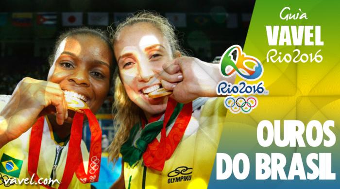 Ouro Olímpico: relembre a conquista da Seleção Brasileira feminina de vôlei em Pequim 2008