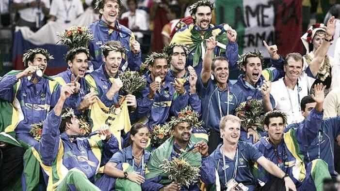 Encontro de velhos conhecidos, Brasil e Itália ditam a final do vôlei masculino no Rio
